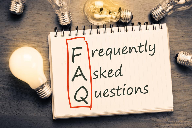 Häufig gestellte Fragen zu Softwings Achselpads